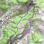 Tour du Rastel - Peillon-Peille peillon-150x150